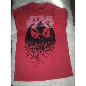 🎃 Star Wars tshirt